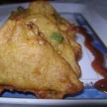Bread Pakoda