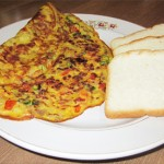 Egg Omelet