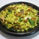 Aval Mixture/ Poha Chivda